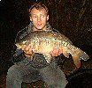 Jason Parnham's 14lb 8oz - Sept 2004
