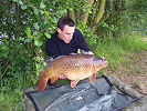 Richard OShea - 28lb - May 2008