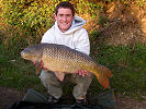 Tom White - 21lbs - Nov 2006