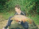 Joe Watling  20lb 2oz - 2005
